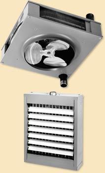 vertical unit heater mechanical equipment sales co. Black Bedroom Furniture Sets. Home Design Ideas