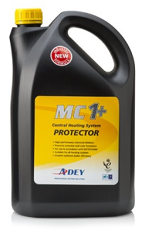 Mc1 Central Heating System Protector Mechanical
