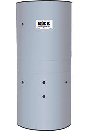 bock hot water heater